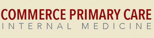Commerce Primary Care
